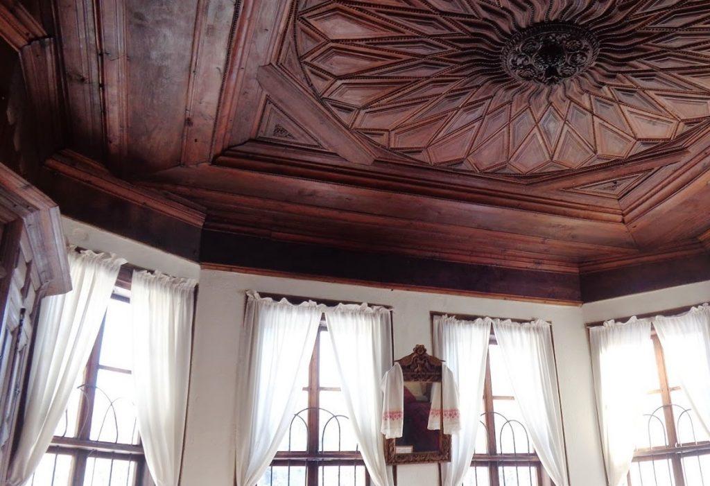 Даскаловата къща в Трявна