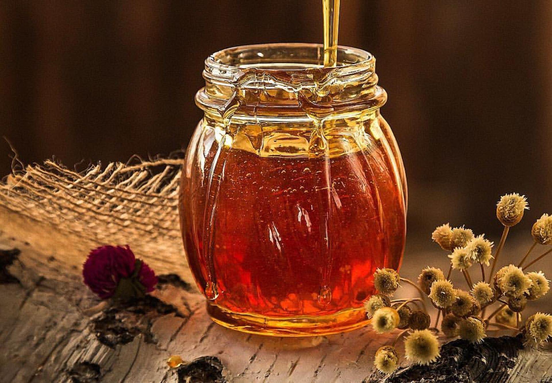 Мед от кестени