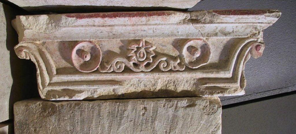 Тракийска гробница Свещари