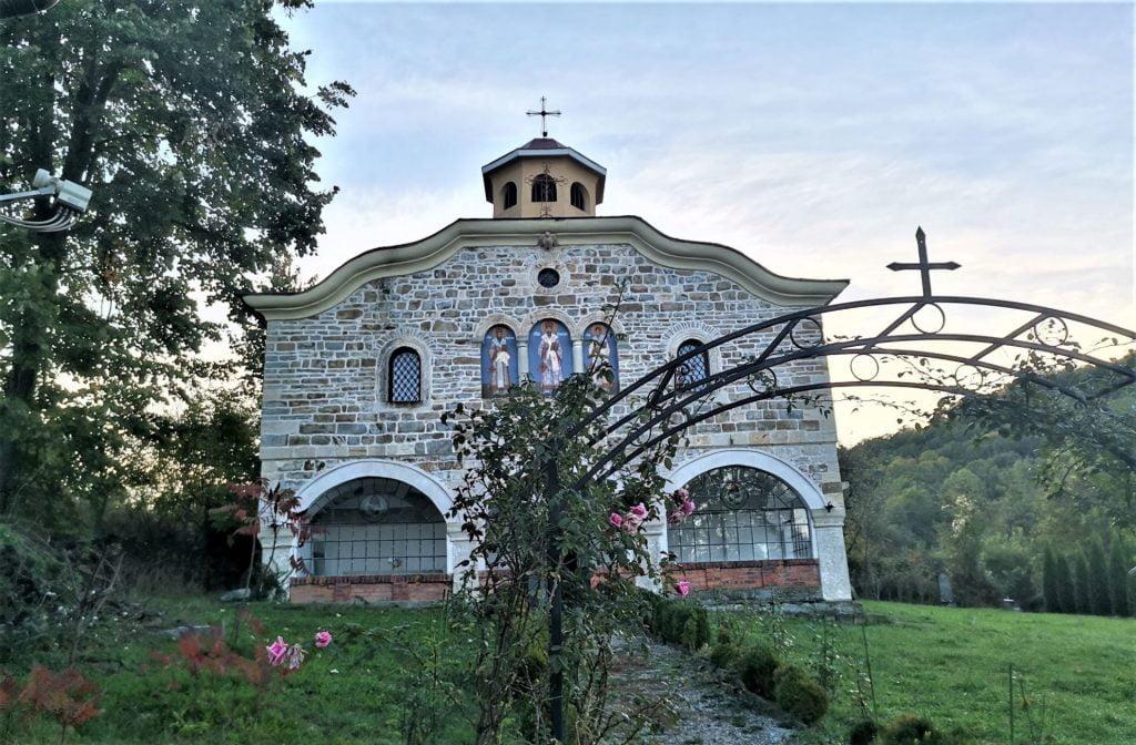 Църква село Съботковци