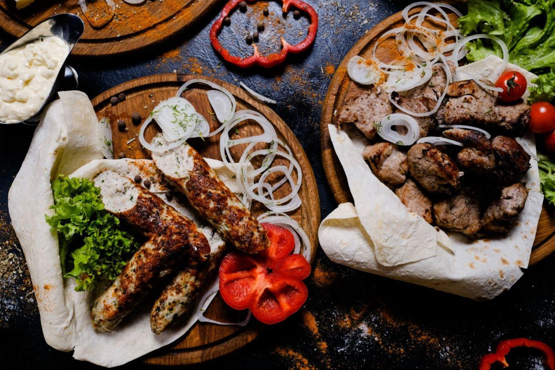 Арменска кухня Тур Пловдив по арменски Slowtours.bg