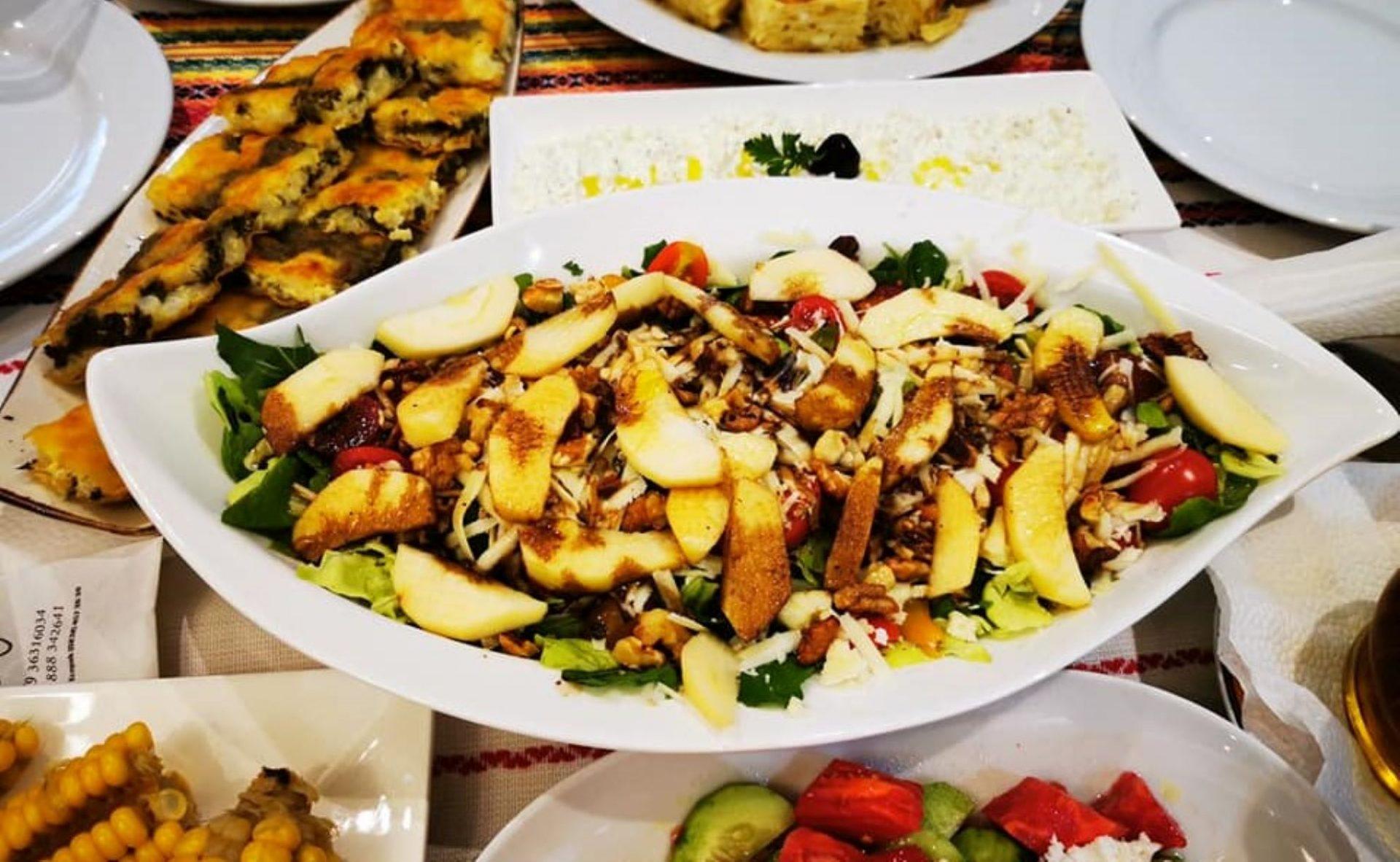 MG Момчилград кухня